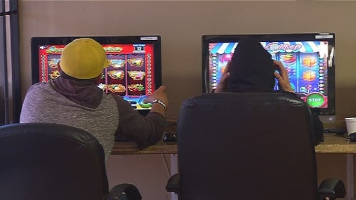 Realistic Casino Games are Accessed through Computers