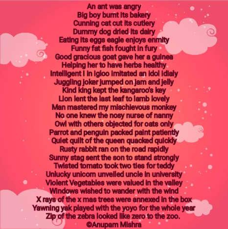 acrostic-poem