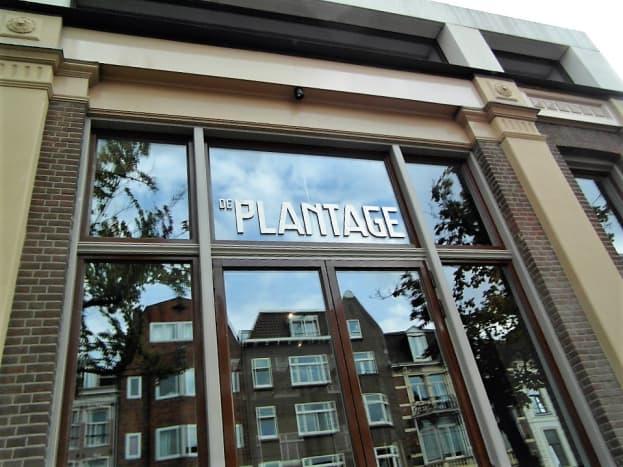 De Plantage