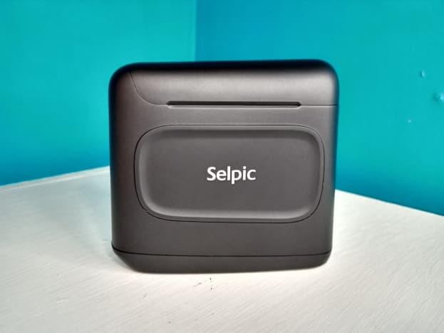 Selpic S1+ Handheld Printer