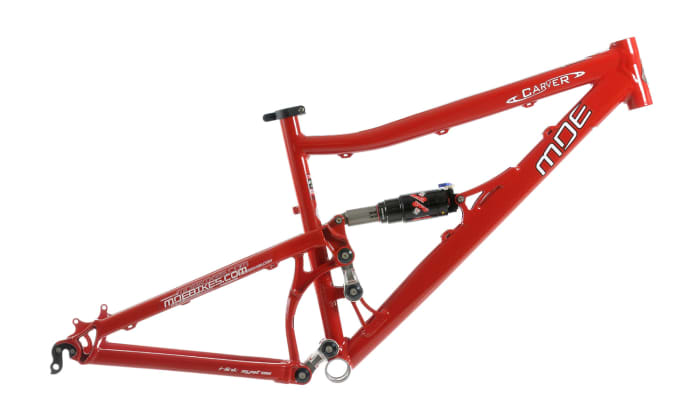 MDEbikes Carver All Mountain