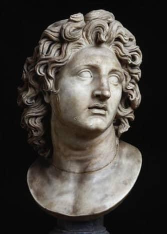 Alexander, Son of Philip II