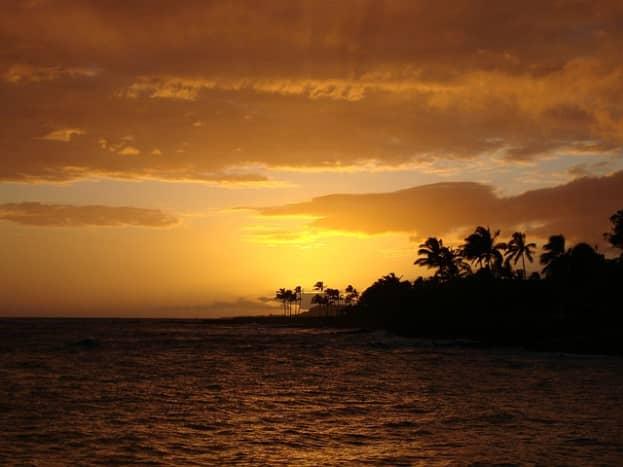 Hawaiian Sights