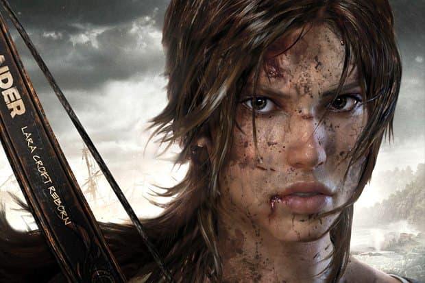 The New Lara- 2012