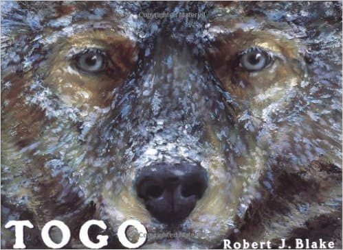 Togo by Robert J. Blake - All images are from amazon.com.
