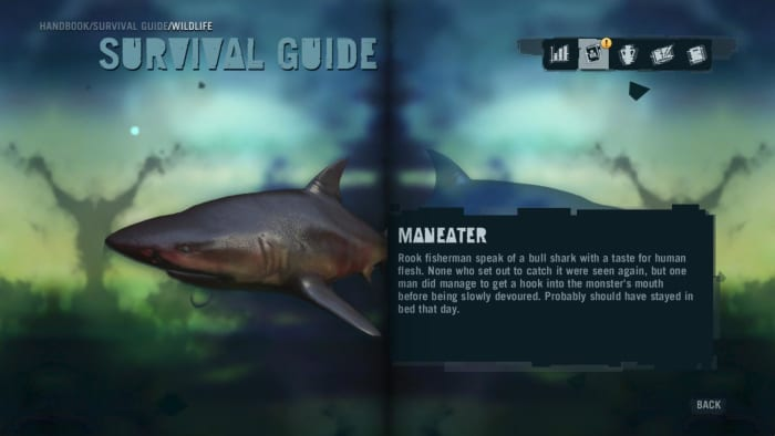 Far Cry 3 Crafting Guide - Extended Arrow Quiver: Handbook Entry.