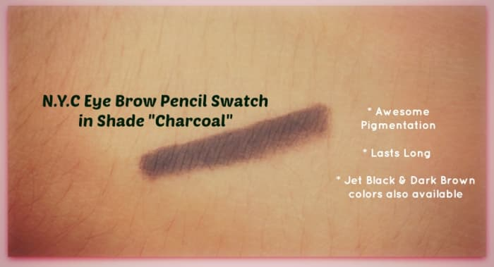 "Shade ""Charcoal"""