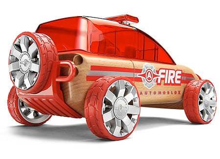 X9 Fire SUV