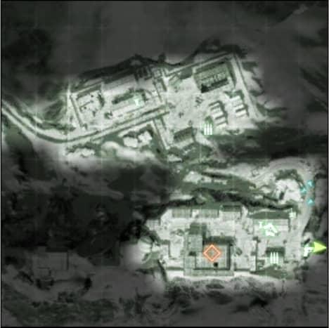 Map: Crack the Sky M-COM / Satellite Uplink 01.