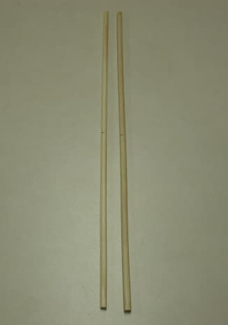 Mark Center or Desired Intersection of Two or More Dowels