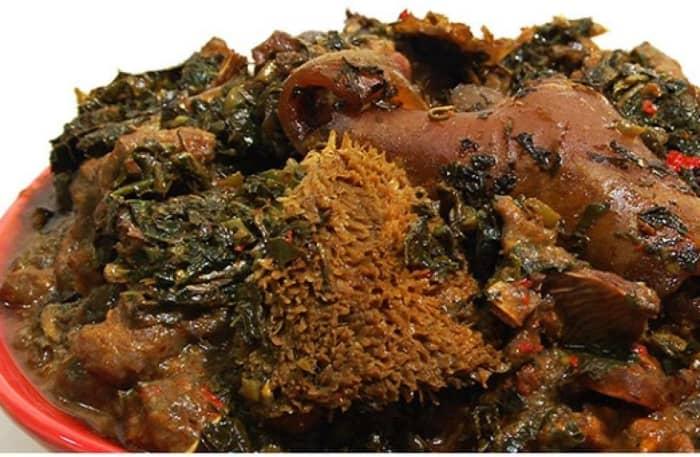 Ekpang Nkukwo