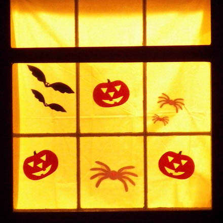 homemade-halloween-decoration-ideas