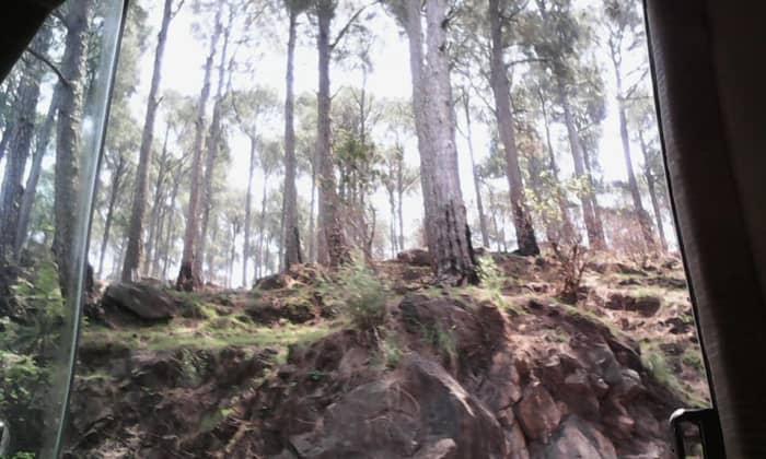 Khanaspur (Ayubia) Passage