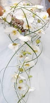 Choosing Your Wedding Bouquet