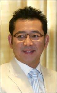Jeon Kwang Ryeol