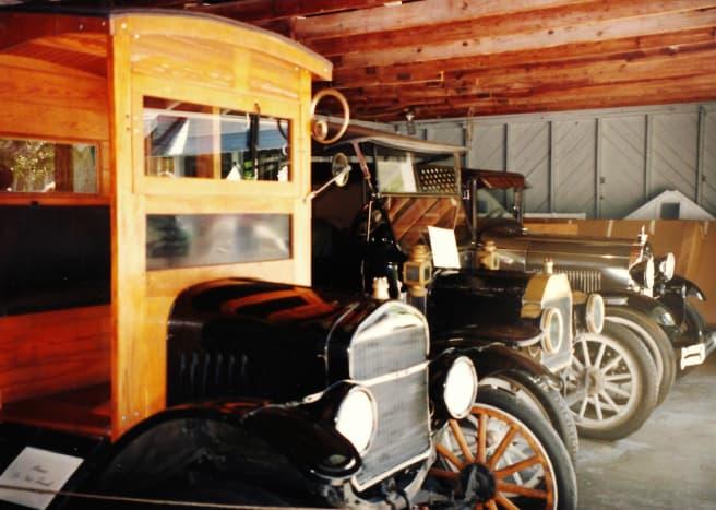 1917 truck cost $500 new