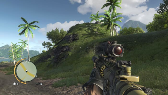 Archaeology 101 - Gameplay 01: Far Cry 3 Relic 102, Heron 12.