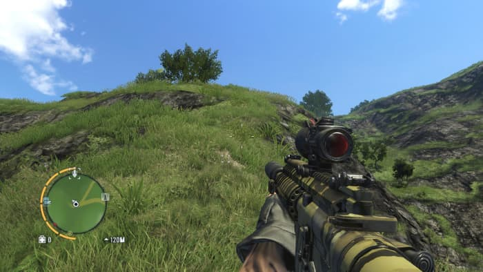 Archaeology 101 - Gameplay 01: Far Cry 3 Relic 103, Heron 13.