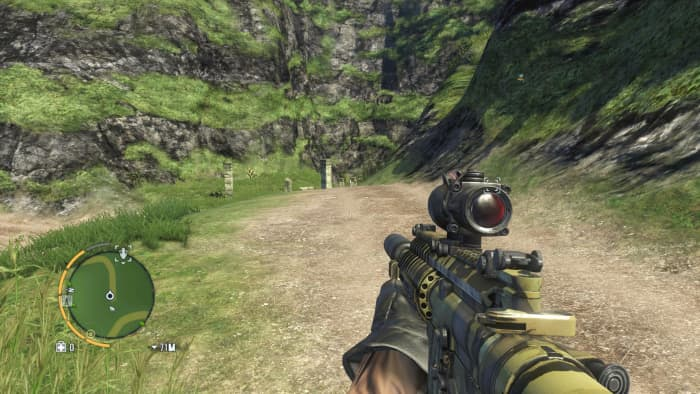 Archaeology 101 - Gameplay 01: Far Cry 3 Relic 73, Boar 13.