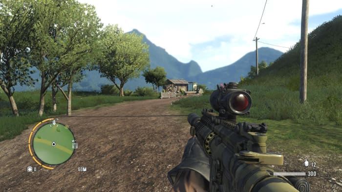 Archaeology 101 - Gameplay 01: Far Cry 3 Relic 92, Heron 2.