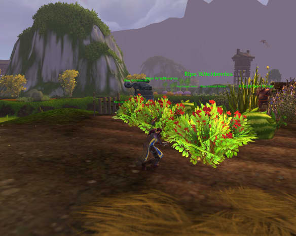 Players can harvest most plants a day after planting them, making farming easy.