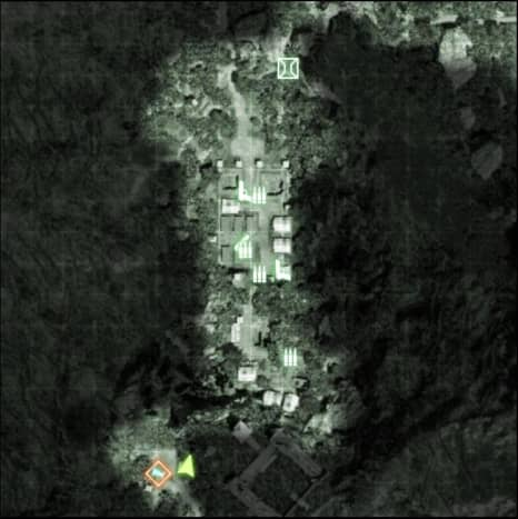 Map: No One Gets Left Behind M-COM 04.