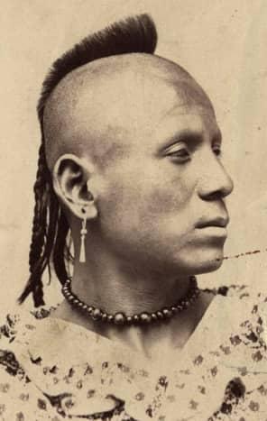 Pawnee Indian: Taka Uhsah