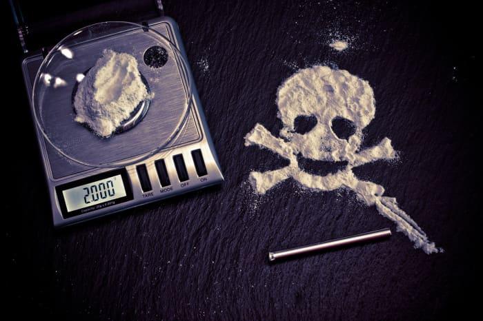 Amphetamine (speed)