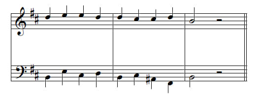 part-writing-inverted-chords-mediant-submediant-leading-tone-triads