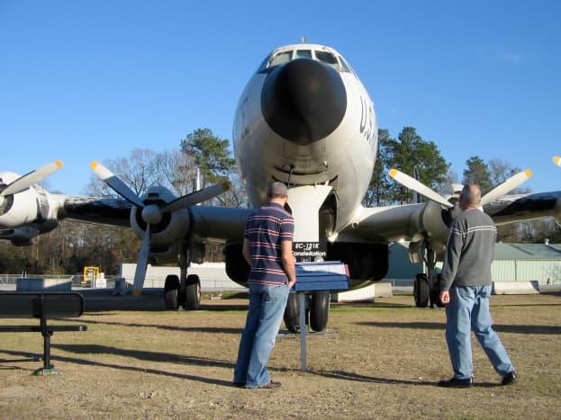 museum-of-aviation-robins-afb-warner-robins-georgia