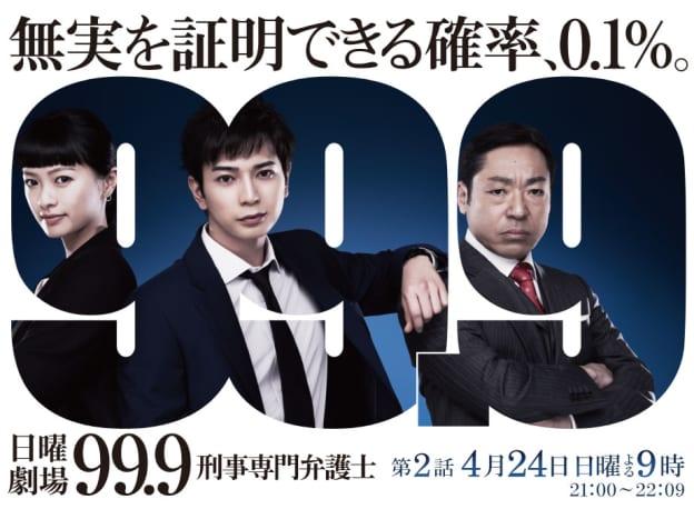 99.9 Criminal Lawyer