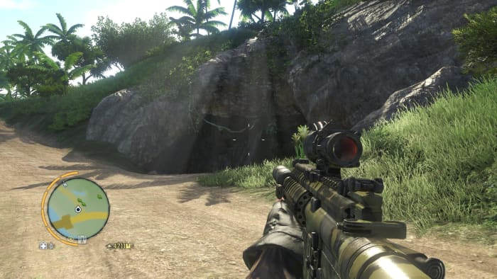 Archaeology 101 - Gameplay 01: Far Cry 3 Relic 6, Spider 6.
