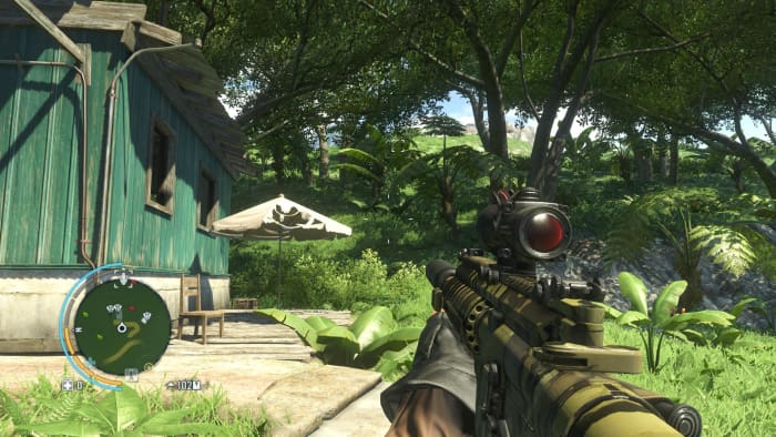 Archaeology 101 - Gameplay 01: Far Cry 3 Relic 67, Boar 7.