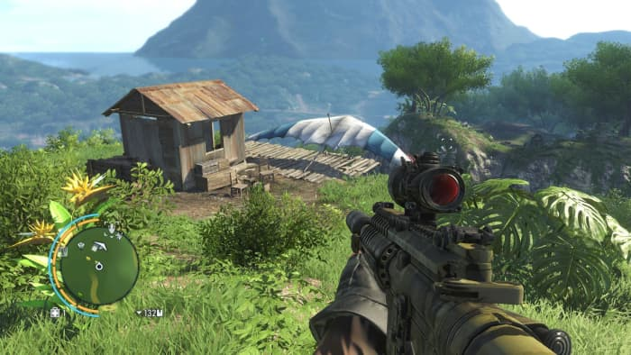 Archaeology 101 - Gameplay 01: Far Cry 3 Relic 4, Spider 4.