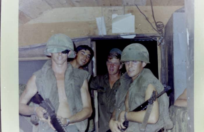 old-photo-negatives-of-vietnam-war-1960s