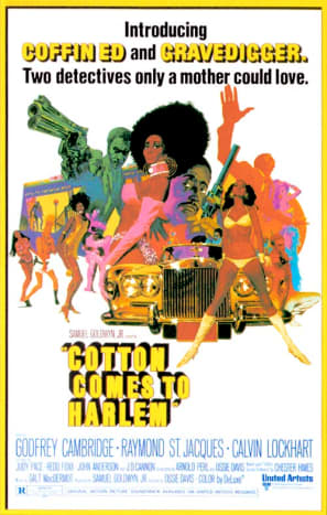 Cotton goes to Harlem