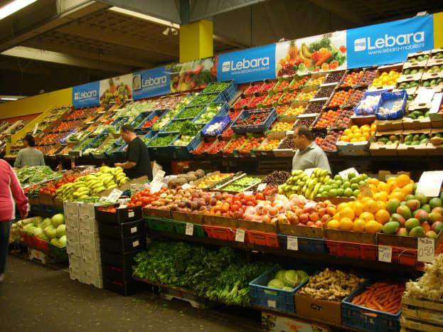 Zwarte Markt, De Bazaar, Beverwijk, The Netherlands