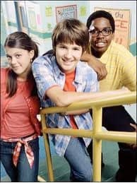 Moze, Ned and Cookie.