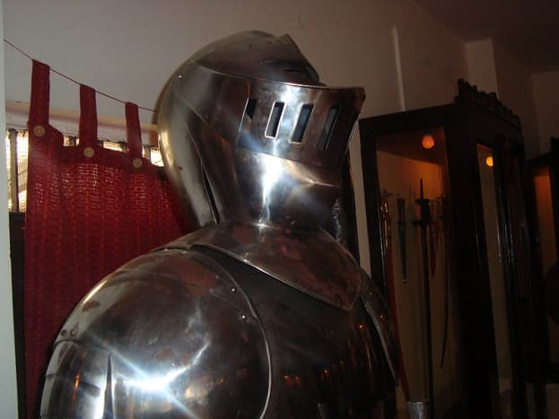 Old Armour