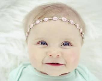 Tinyflowerheadband