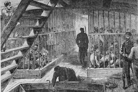 convicts-part-two-the-first-settlement