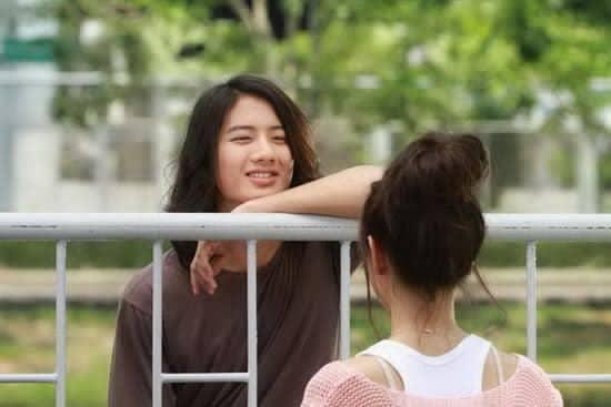 My Name Is Love Thai Movie