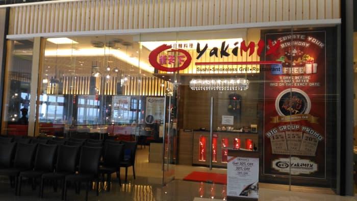 Upper Ground Floor, Mountain Wing, SM Seaside City Cebu, SRP (South Road Properties), Cebu City