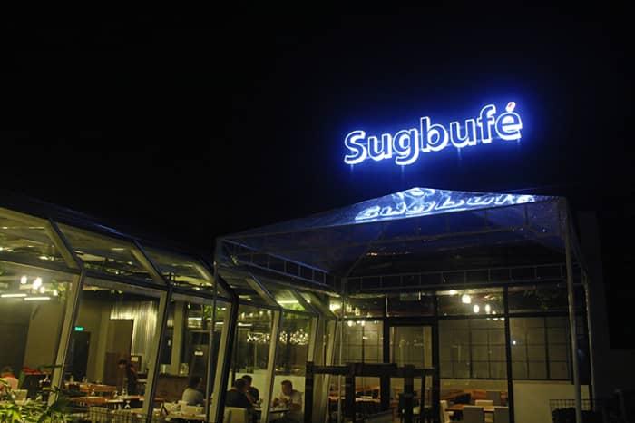 M. Logarta St. Subangdaku, 6014 Mandaue City (a few meters away from Northbus Terminal)