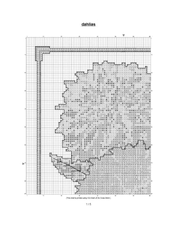 free-cross-stitch-pattern-dahlias