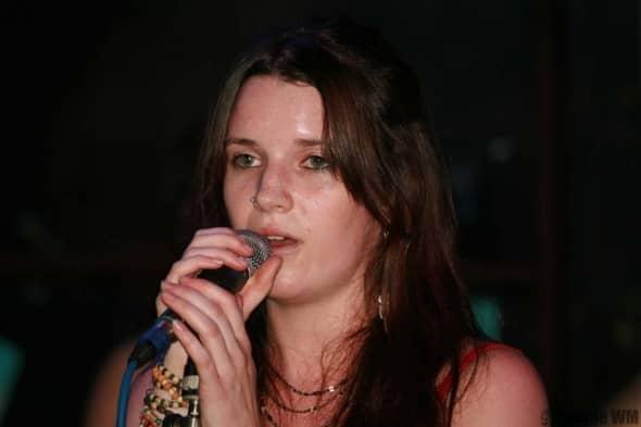 Atlantic View vocalist