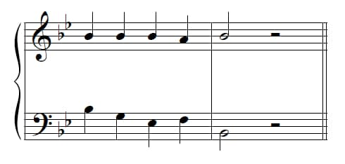 Question 9 (with bass)