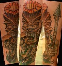 tiki-tattoos-and-designs-tiki-tattoo-ideas-and-inspiration