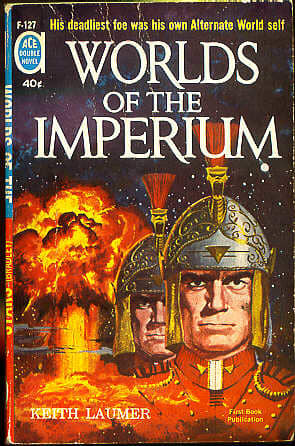 The Worlds of Imperium (1962)