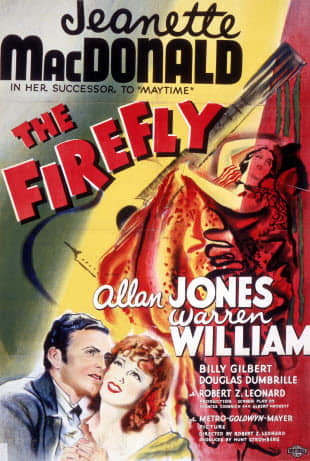 The Firefly (1937)
